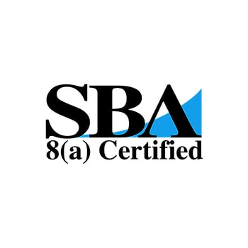 Small Business Administration 8(a) Certified